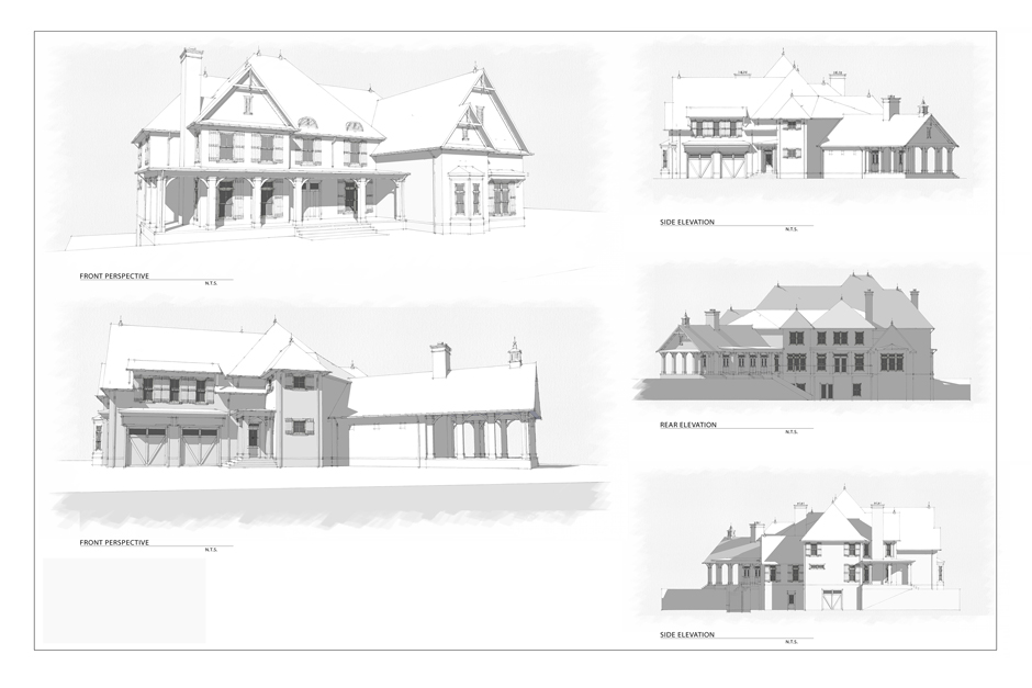 Byard House 10.31.13 2