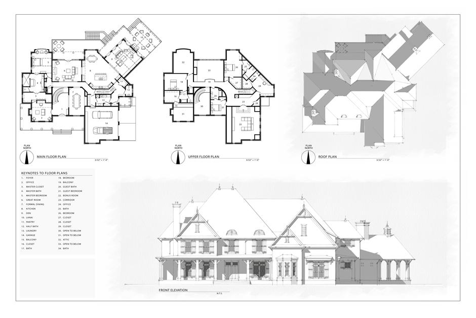 Byard House 10.31.13
