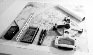 Existing Building Measurement