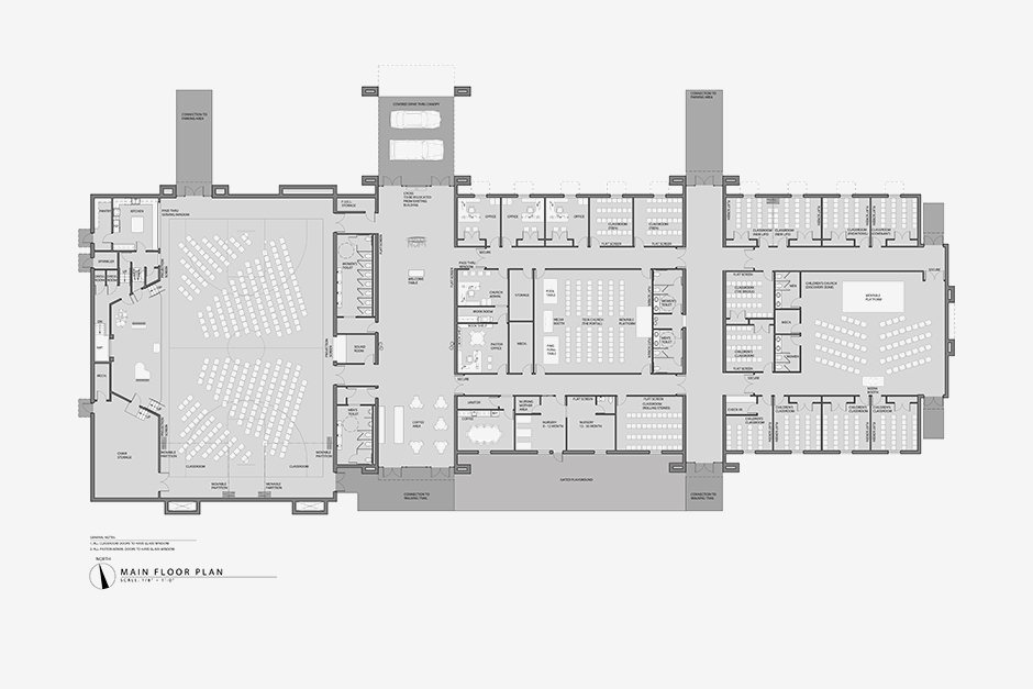 Waverly Floor Plan