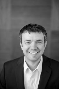 Joshua A. Wright, Principal/Architect